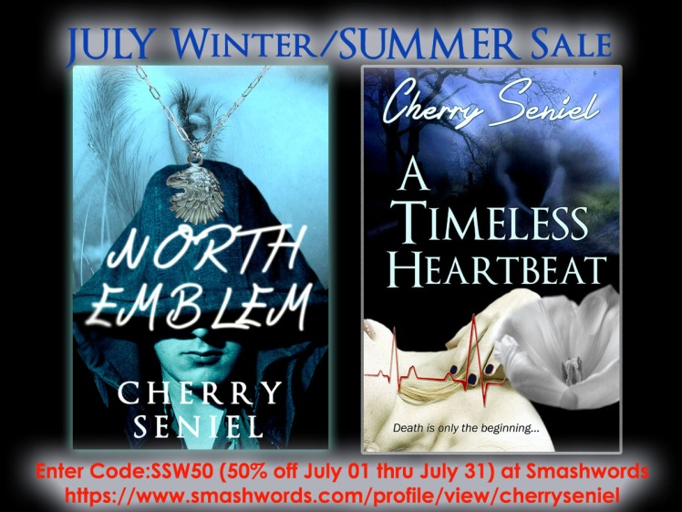 WINTER SALE SMASHWORDS